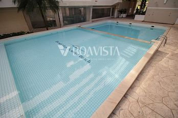 Rent Apartment 1 bedroom Summer Beach Pool Bombas SC - 601A