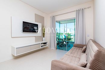 Rent Apartment 2 bedrooms and 1 suite | Bombas / SC